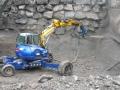 Baugrubensicherung - Stoller & Lauber