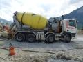 Beton und Belagtransporte - Stoller & Lauber