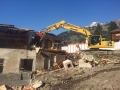 Rückbau Gebäude - Stoller & Lauber